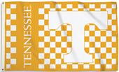 COLLEGIATE Tennessee 3' x 5' Flag w/Grommets