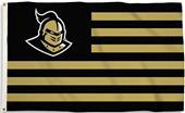 COLLEGIATE Central Florida Stripes 3' x 5' Flag