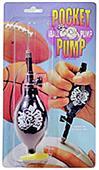 Tandem Sport Pocket Pump