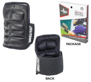 All Star Baseball Pro Lace On Wrist Guard Baseball Equipment Gear
