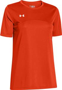Under Armour Womens Golazo Soccer Jersey