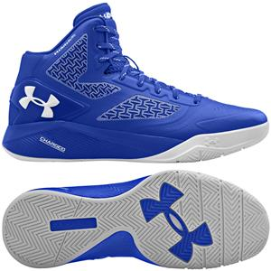 Under Armour Mens ClutchFit Drive Basketball Shoes