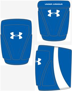 6b4b24fb98 Under Armour Strive Volleyball Knee Pads - Volleyball Equipment and Gear