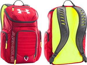 Under Armour Undeniable Backpack II - Soccer Equipment and Gear 274b6c1274622
