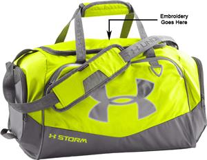 5c6cc89d9c Under Armour Undeniable Small Duffel II Bag - Basketball Equipment and Gear