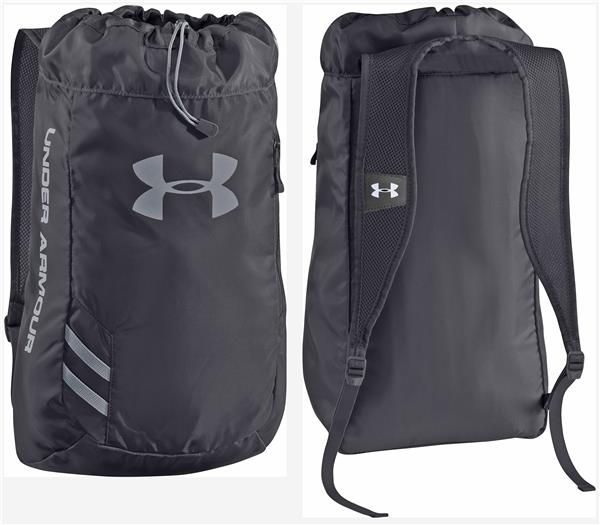 046dc5333d Home Bodybuilding E110067 Under Armour Trance Sackpacks