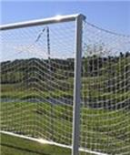 PEVO 8x24x6x6 Soccer Goal World Cup NET -EACH