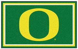 Fan Mats University of Oregon 4x6 Rug
