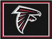 Fan Mats NFL Atlanta Falcons 8x10 Rug