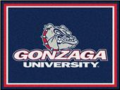 Fan Mats NCAA Gonzaga University 8x10 Rug
