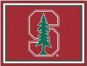 Fan Mats NCAA Stanford University 8x10 Rug