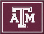 Fan Mats NCAA Texas A&M University 8x10 Rug