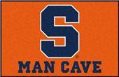 Fan Mats Syracuse University Man Cave Starter Mat