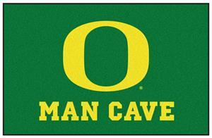 Fan Mats University of Oregon Man Cave Starter Mat