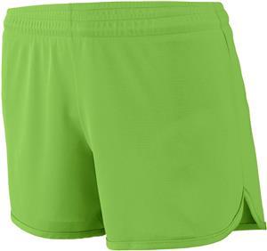 Augusta Sportswear Ladies Accelerate Shorts