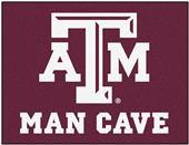 Fan Mats Texas A&M Univ. Man Cave All-Star Mat