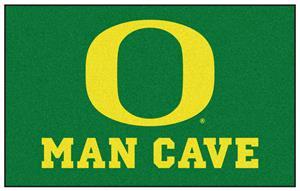 Fan Mats University of Oregon Man Cave Ulti-Mat