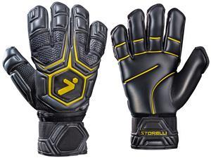 Storelli Exoshield Gladiator Pro Soccer Gloves - Soccer Equipment ... e51bc369d