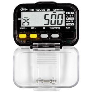 Digi 1 P-C05 56-Day Memory Multifunction Pedometer