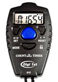 Digi 1st T-810 9999 Hour/Minute Countdown Timer