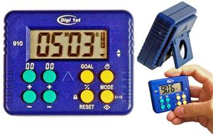 Digi 1st T-910 Countdown & Count Up Timer
