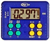 Digi 1st T-930 9999 Minute/Second Countdown Timer