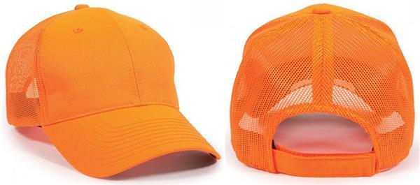a07dc0913c3481 OC Sports Adjustable Camo Mesh Back Cap | Epic Sports