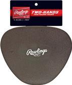 Rawlings Two-Hands Foam Baseball Fielding Trainer