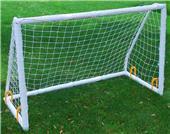 Soccer Innovations 4x6 PVC Match Soccer Goal EA