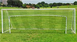 Soccer Innovations Downsize Goal Reduction Net