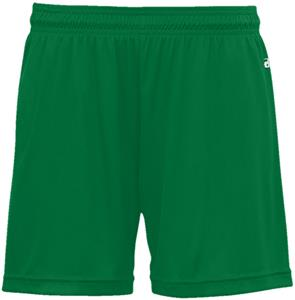 Badger Womens B-Core Performance Shorts