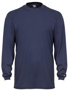 Badger B-Core Long Sleeve Performance Tees