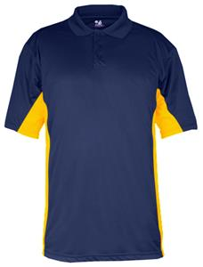 Badger Adult BT5 Performance Polo Shirts. Embroidery is available on this item.