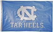 Collegiate North Carolina 2-Sided Nylon 3'x5' Flag