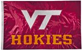 Collegiate Virginia Tech 2-Sided Nylon 3'x5' Flag