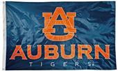 Collegiate Auburn 2-Sided Nylon 3'x5' Flag