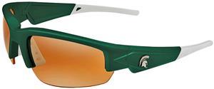 Michigan State Spartan Maxx Dynasty 2.0 Sunglasses