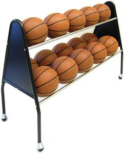 Athletic Specialties 2 - Tier 15 Ball Cart