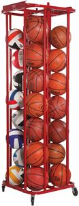 Athletic Specialties Space Miser Ball Cage