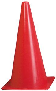 Athletic Specialties Lightweight Plastic Cones