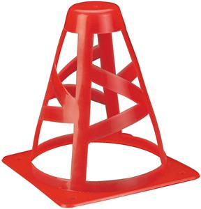 Athletic Specialties Crushable Safety Cones