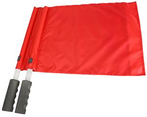 Athletic Specialties Volleyball Lineman Flag Set