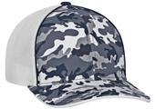 Pacific Headwear Glamo Mesh Trucker Cap