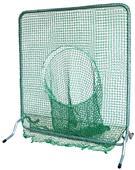 Athletic Specialties Softball Sock Style Net Set