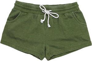 Boxercraft Women/Girls Rally Shorts