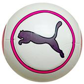 Puma Graphic Stripe Soccer Ball Closeout