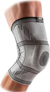 McDavid Level 2 Elite Engineered Knee Sleeve