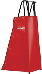 Stackhouse Volleyball Folding Referee Stand Pad