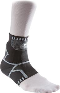 McDavid Level 2 Recovery Ankle Sleeve w/Cold Pack
