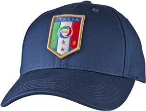 f3866fc36ba Puma Italia Shield Stretch Fit Ball Cap - Closeout Sale - Soccer ...